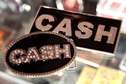 SxSW - CASH