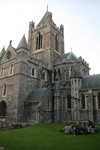 A Church in Dublin