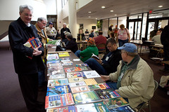 "Book and ticket sales • <a style=""font-size:0.8em;"" href=""http://www.flickr.com/photos/54494252@N00/3384029160/"" target=""_blank"">View on Flickr</a>"