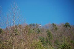 Long Creek/Round Mountain Tower