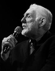 The Hague Jazz 2009 - Rod McKuen