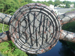 Boston Water Works seal