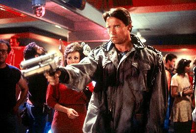 the terminator por ti.