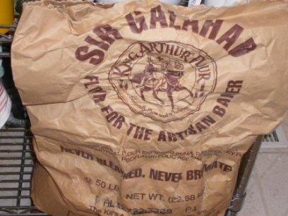 King Arthur Queen Guinevere Cake Flour
