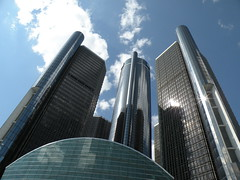 General Motors Building - DSCN6933