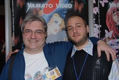 Paolo Moisello e Davide Caci - photo Goria - click