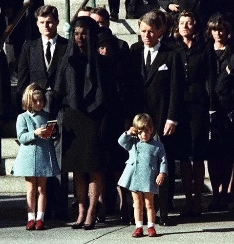 KENNEDY John F. Kennedy