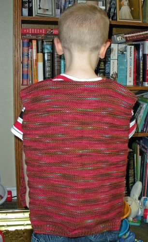 Christmas Spices Cardigan (6)
