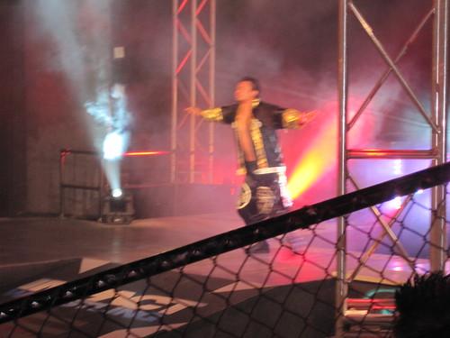 Xplosion:  Alex Shelley vs. Okada