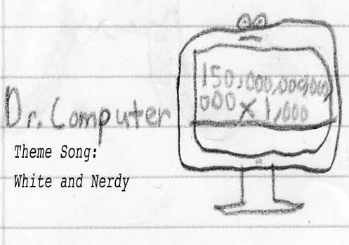 DrComputer