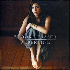 Brooke Fraser - Albertine [2006]