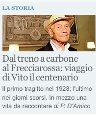 Nonno Vito Corriere della Sera