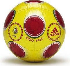 Bola oficial da Liga Sagres 2008-2009