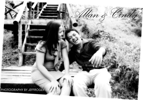 Allan & Cindy Prenup / Engagement
