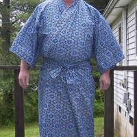 Kimono II