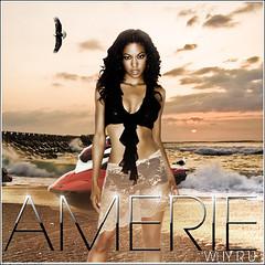 Amerie - Why R U