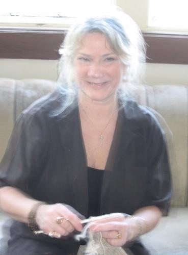 Allison Knitting