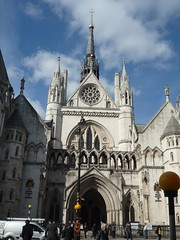 Royal Courts of Justice (2)
