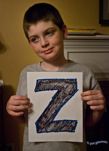 """Ze Birthday Boy"""
