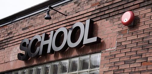 School Bakery and Resto