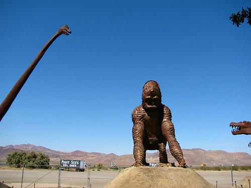 Dinousaur Park