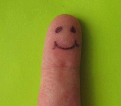 Finger Friendly