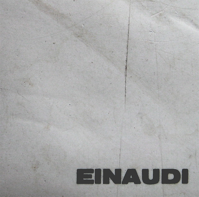 Giulio Einaudi editore, 2