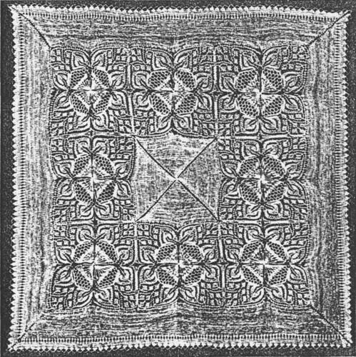 """Mosaik (""""Mosaic"""")"""