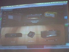 Line 6 pod farm interface. 31/05/2009