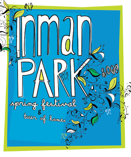 Inman Park Festival 09