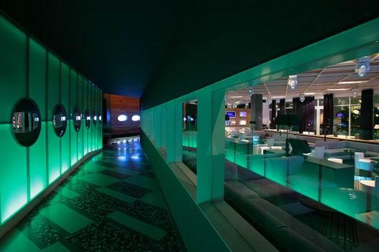 07 Nisha Acapulco - Modern Interior Design Photography