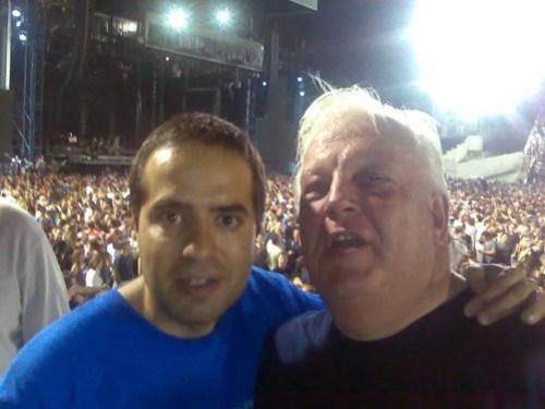 Nacho & Martin en Benidorm 30-7-2009