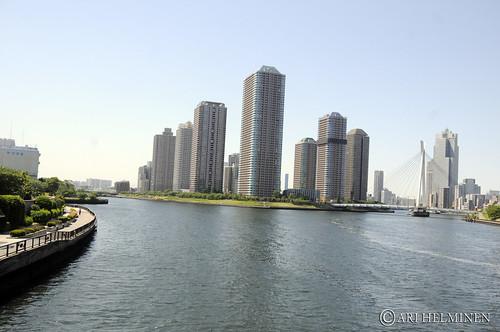Monnaka to Shibuya