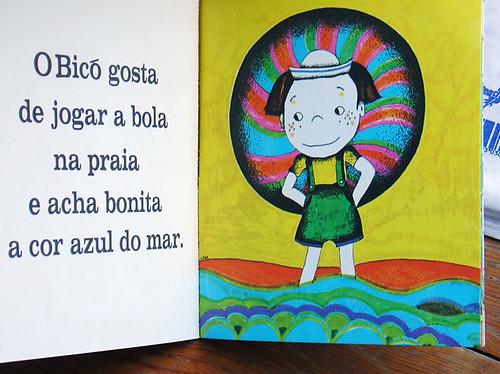 Bicó by you.