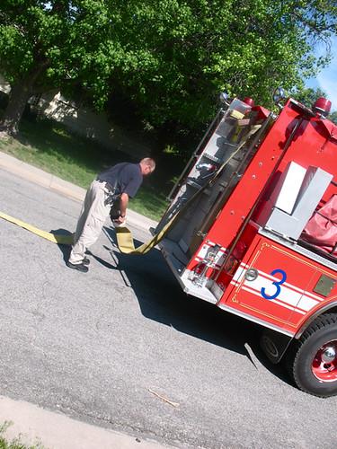 fire truck fun