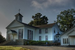 Ebenezer Methodist HDR 1