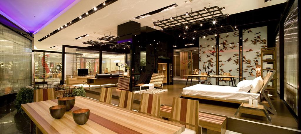 iStudio, Silom Complex by Whitespace