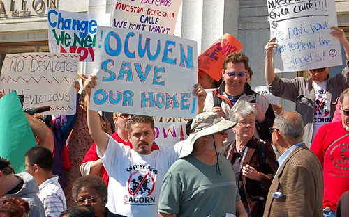 Ocwen, save our home