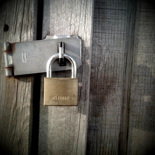 119/365 Locked