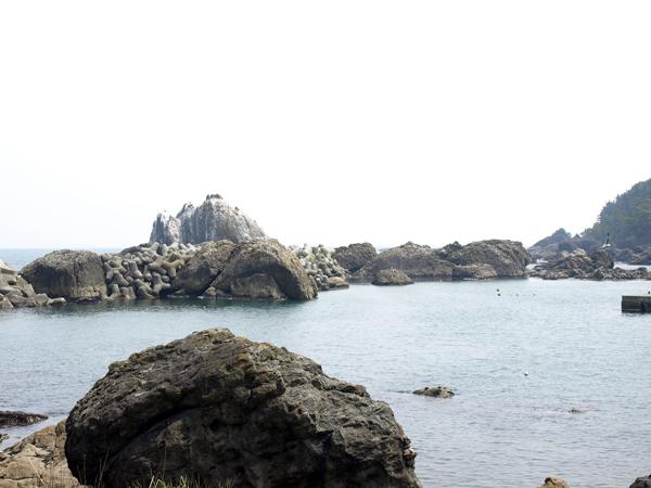 深久保漁港 1