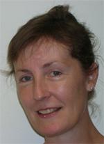 Astrid Kaschube, DSU