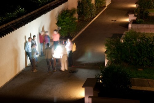 29/05/2009 : Fête des voisins