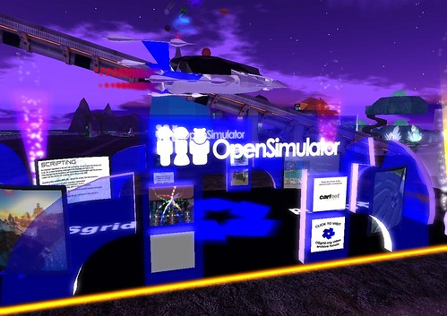 OpenSimulator