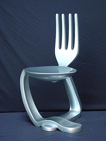 fork-chair
