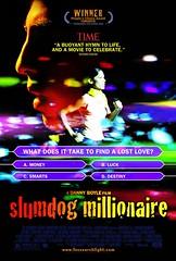 貧民百萬富翁 Slumdog Millionaire