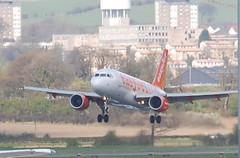 Aeroplane - Easyjet 2