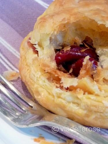 Pie di ciliegie