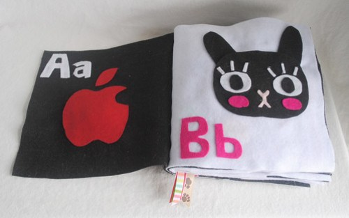 A is for Apple™, B is for Bunny