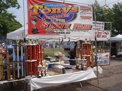 Tonys Restaurant and Pub, Findlay - Peoples Choice winner