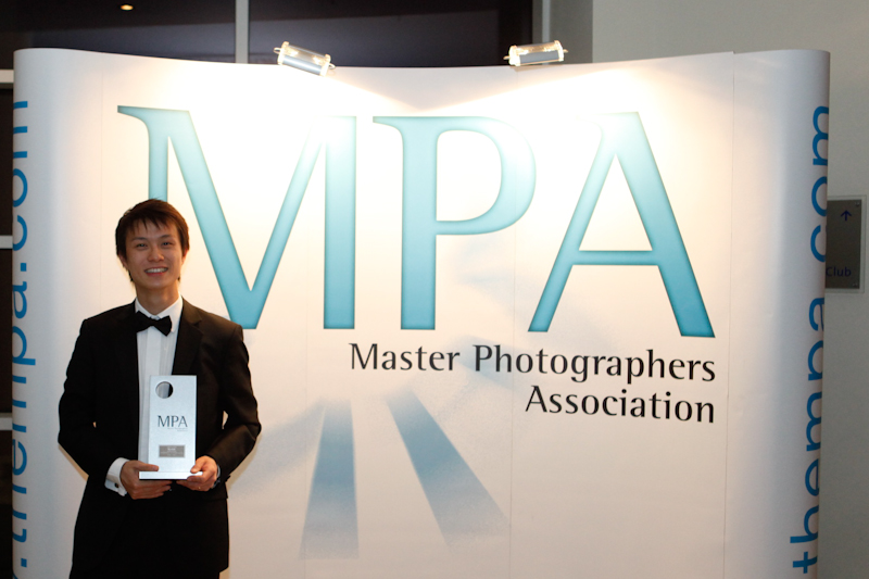 Master Photographers Association Awards